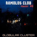 #003 - Globular Cluster