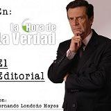 LA HORA DE LA VERDAD EDITORIAL JUEVES 25 DE SEPTIEMBRE DE 2014