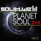 Planet Soul 2018 Vol.5