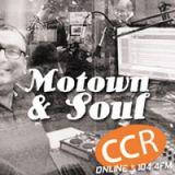 Tuesday-motownandsoul - 19/03/19 - Chelmsford Community Radio