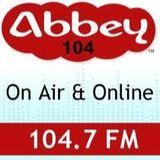 Tributes to Noel Tyrrel's Radio Heroes from David Hamilton to John Dunn for Abbey 104