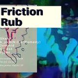 Friction Rub@AoyamaHachi