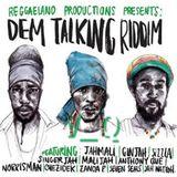 Dem Talking Riddim (reggaeland prod 2011) Mixed By SELEKTA MELLOJAH FANATIC OF RIDDIM