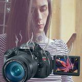 PODCAST - Câmera no microondas