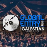 Global Entry Radio 019 [October 2019]