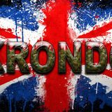 MONDAY DRIVETIME WITH UK RONDON