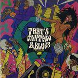 rhythm & blues Mix