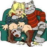 FRITZ THE CAT MIX