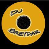 Mix Merengue #1 Junio  Dj Breydar