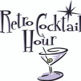 The Retro Cocktail Hour #776 - March 31, 2018