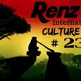 Renz International Culture Mix #23 (2017)