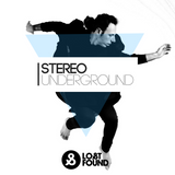 Stereo Underground Live @ Lost & Found label party ADE 2016