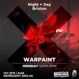 Stella from Warpaint presents... | Monday 13th March 2017