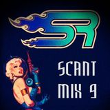 Scant Mix 9