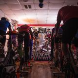 Race Day Energy Zone™ SPINNING®  Arica-Chile