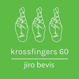 Krossfingers 60 by Jiro Bevis