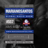 MARIANO SANTOS LIVE AT BULLDOG (PUERTO MADERO, BS AS. ARG) GLOBAL RADIO SHOW #557