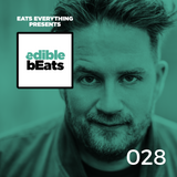 EB028 - edible bEats - Eats Everything live from Yard: Open Air Club, Bristol [Part 1]