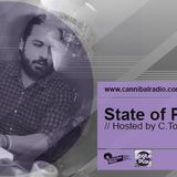 STATE OF PLAY (23-12-13) | Guest: ESBI (from Vanto & Esbi)