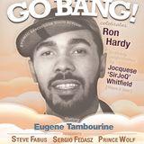 Steve Fabus at Go BANG! May 2016 | Ron Hardy Tribute