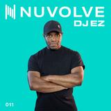 DJ EZ presents NUVOLVE radio 011