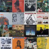 """Politics Of Sounds"" for Afrikadaa Magazine"