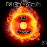 Chrizzy's Fire Riddimz Pt.2 (Feb 2013)