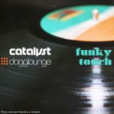 catalyst: funky touch