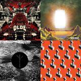Metal on Metal- Best Albums of 2017 part 3