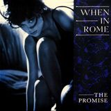 When in rome The promisse Vatican extended mk mix may 2016
