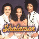 Shalamar Mini mix