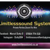 Limitlesssound Radio Show On Kriss Radio 3