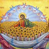 """""""Le tenebre e la luce e la vittoria finale dei santi"""""""