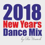 2018 New Year's Dance Mix