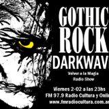 #850 Darkwave Gothic Rock