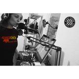 MundoREGGAE Show #056 » Miss Lulú | Bocina Blasting Sound