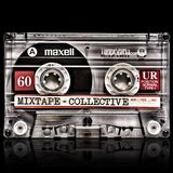 Mixtape Collective with Cory Utterback - Fall 2015