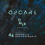 WEEK44_2018_Oscar L Presents - DMix Radioshow - Guest DJ - Vangelis Kostoxenakis (GR)