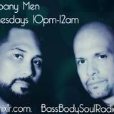 Eddie Rodriguez - Company Men for Bass Body and Soul Radio on Mixlr.com 8/9/17