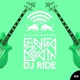 Ginga Beat Mixtape 69