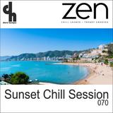 Sunset Chill Session 070 (Zen Fm Belgium)