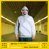 Metha -  Allnightlong x Amper klub part I