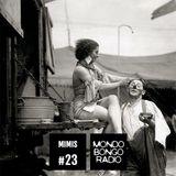 "208. Mimis Mixtape #23 ""Love, Blood and Booze"""