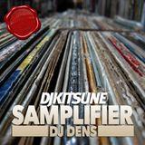SAMPLIFIER - DJ KITSUNE & DJ DENS