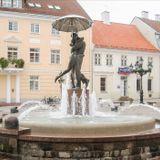 Uuenenud Tartu kultuuriakent tutvustas Kaari Perm