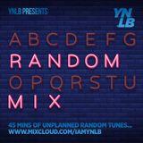 The 45 Mins Random Mix