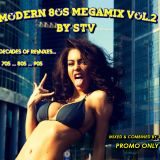 Modern 80s Megamix Vol.2 by STV