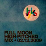 Full Moon High-pitched mix