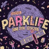 Parklife Podcast 2016