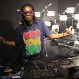 Leke Aerosoul May 2013 Liquid Funk All Vinly Mix